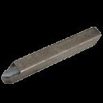 Резцы токарные резьбовые для нар. резьбы ГОСТ 18885-73