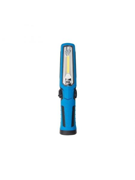 Лампа переносная светодиодная (LED) 220В/12В аккумуляторная 19311730