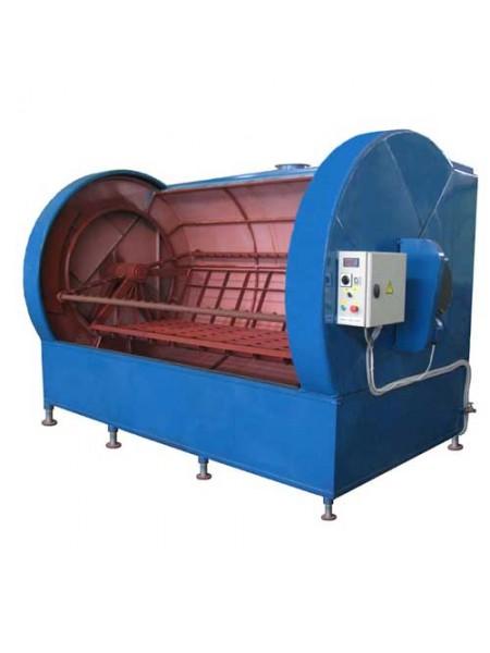 Установка для мойки узлов и агрегатов, масса обрабатываемых деталей до 1000 кг  М216Е2