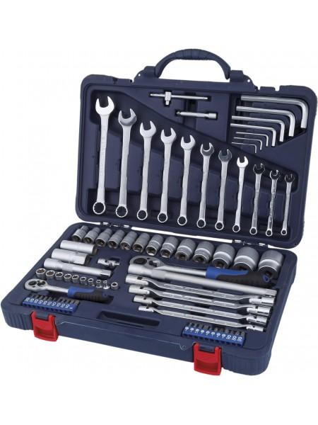 Набор инструментов (77 предметов) CS-TK77PMQ
