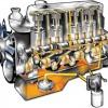 Система смазки, замена масла  (32)