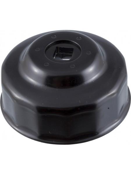 "Съемник маслян фильтр ""чашка"", 65 мм/14гр KA-65/14"