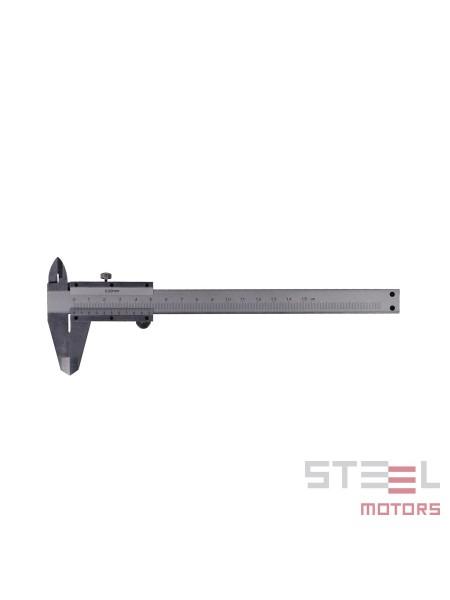 Штангенциркуль механический 150мм (точность 0.02мм) 3922151