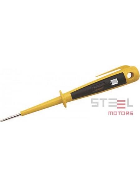 Отвертка 150мм для измерения фазы 125-250В 4008631