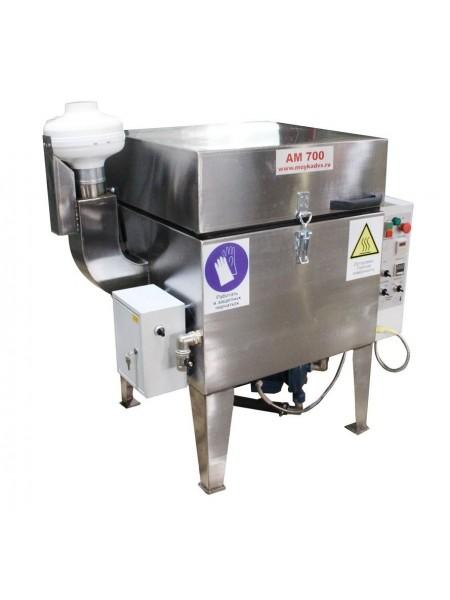 Автоматическая мойка для деталей АМ700
