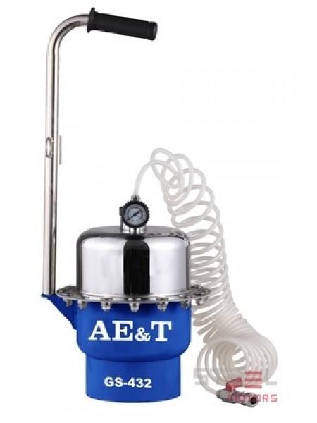 Приспособление для замены тормозной жидкости 6 л GS-432