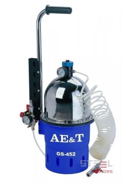 Приспособление для замены тормозной жидкости 10 л GS-452
