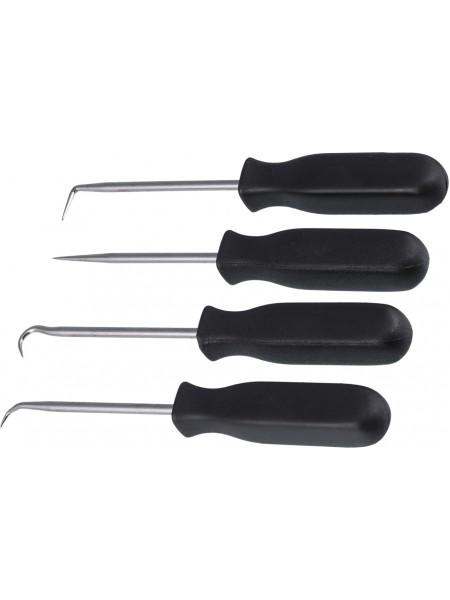 Набор крючков для снятия пружин (4 шт) KA-6419