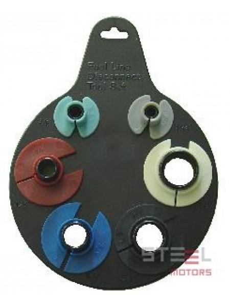 Съемники шлангов для американских авто KA-6494-6