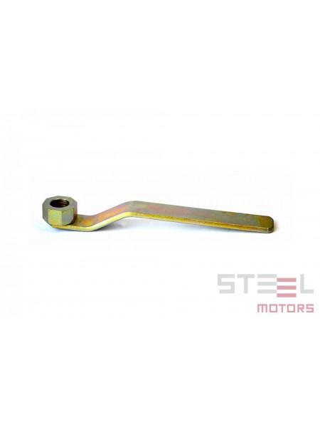 Ключ подтяжки рейки ВАЗ 2110 RST-56