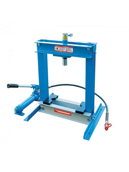 Гидравлический пресс 4 тонны SD0801