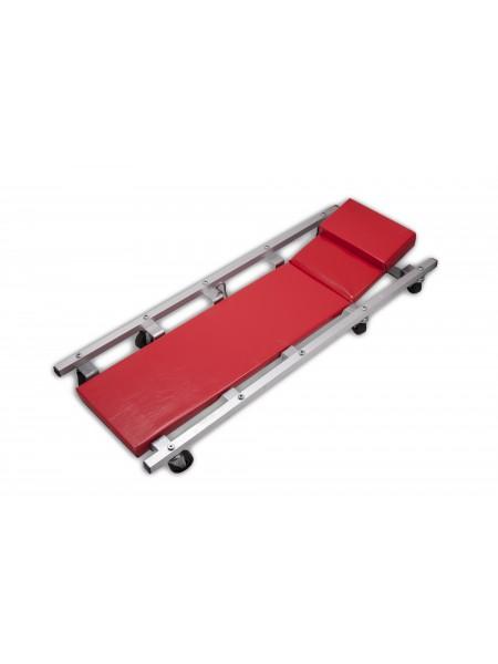 Подкатной лежак TR6452A