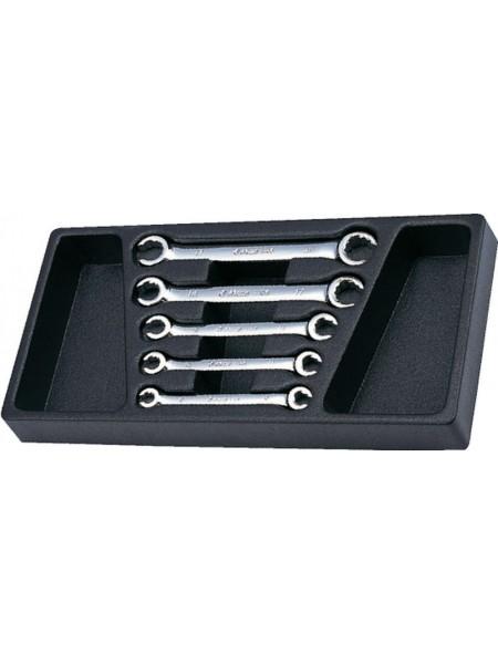 Ложемент: ключи разрезные (5 предметов) TT-8