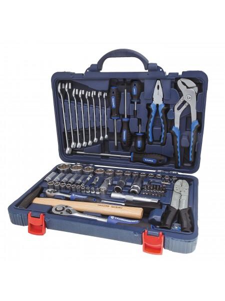 Набор инструментов (99 предметов) CS-TK99PMQ