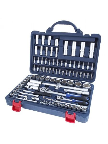 Набор инструмента (94 предмета) CS-4094PMQ
