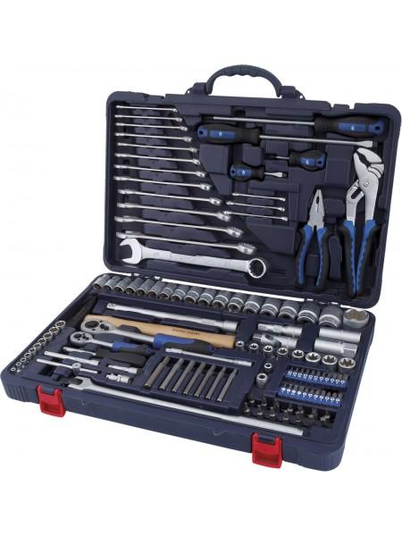 Набор инструментов (119 предметов) CS-TK119PMQ