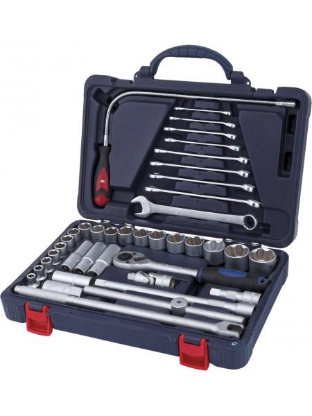 Набор инструментов (39 предметов) CS-TK39PMQ