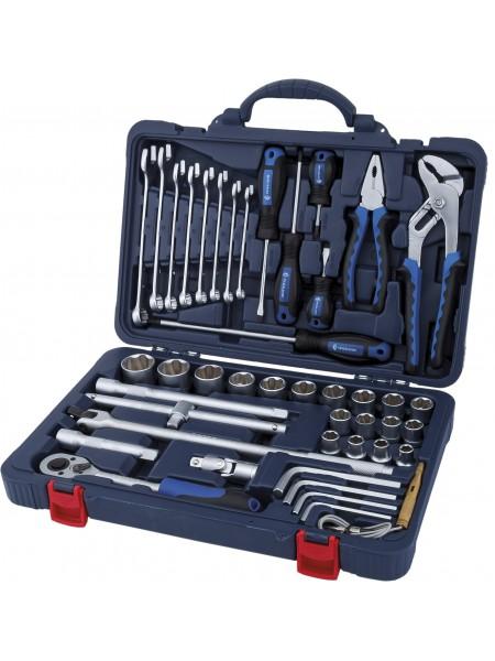 Набор инструментов (45 предметов) CS-TK45PMQ