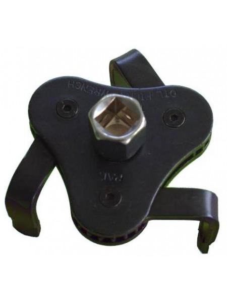 Съемник масляного фильтра трехлапый, 63-102 мм KA-2005