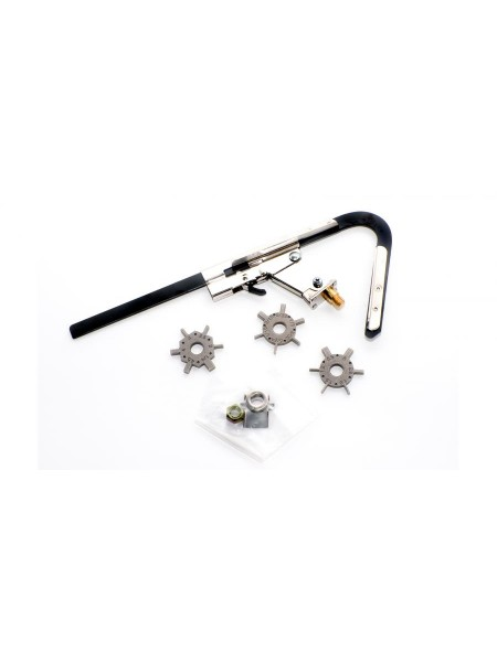 Ключ специальный для очистки канавок поршневого кольца KA-6352
