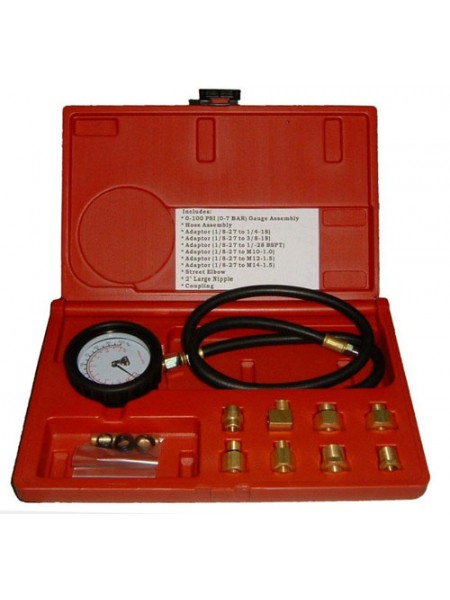 Манометр для измерения давления масла KA-7203