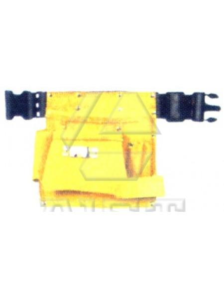 Ремень на пояс с 5 карманами 90001015
