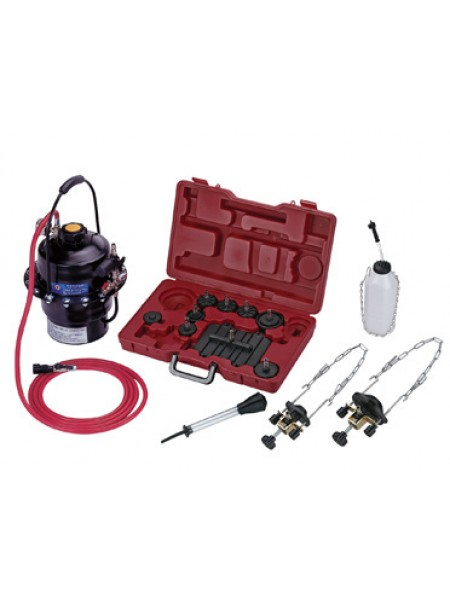 Насос для замены тормозной жидкости 5 л. KA-6545