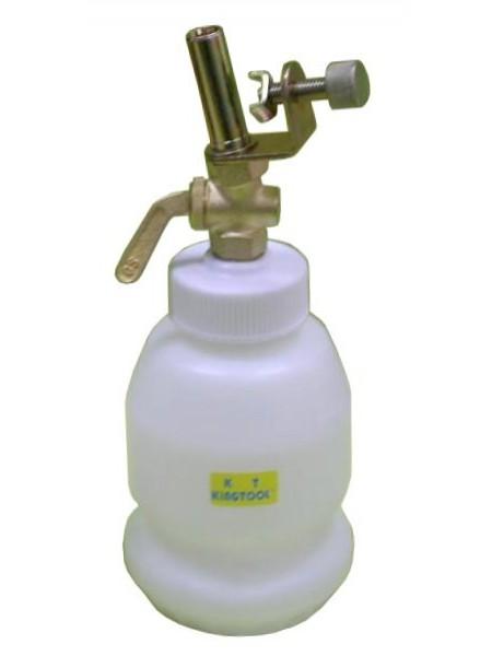 Устройство для заливки тормозной жидкости (емкость 1 л) KA-7192