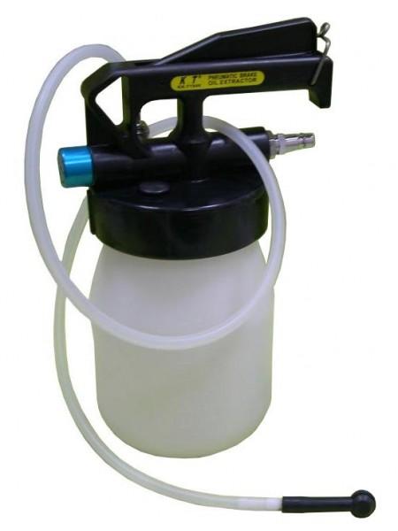 Пневматическое устройство для слива тормозной жидкости KA-7193