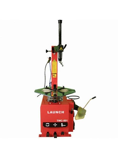 Полуавтоматический шиномонтажный стенд LAUNCH TWC-501