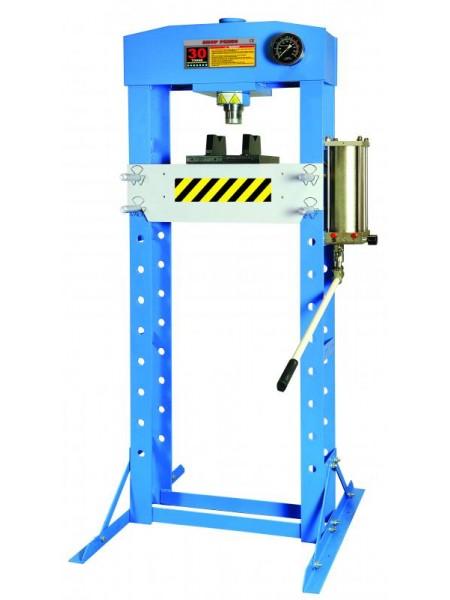 Гидравлический пресс 30 тонн SD0808CE