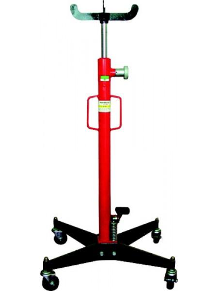 Трансмиссионная стойка гидравлическая. грузоподъемность 0,5 т ZX0102A