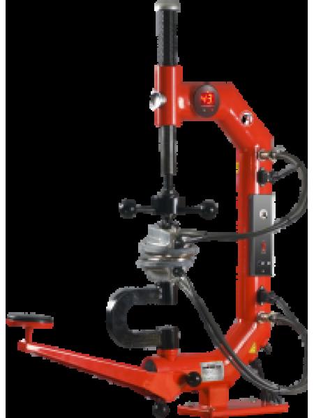 Вулканизатор для ремонта камер легковых и грузовых автомобилей Этна