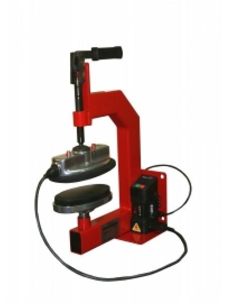 Вулканизатор для ремонта местных повреждений камер легковых и грузовых автомобилей Малыш-Т