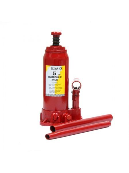 Гидравлический бутылочный домкрат на 5 тонн T90504