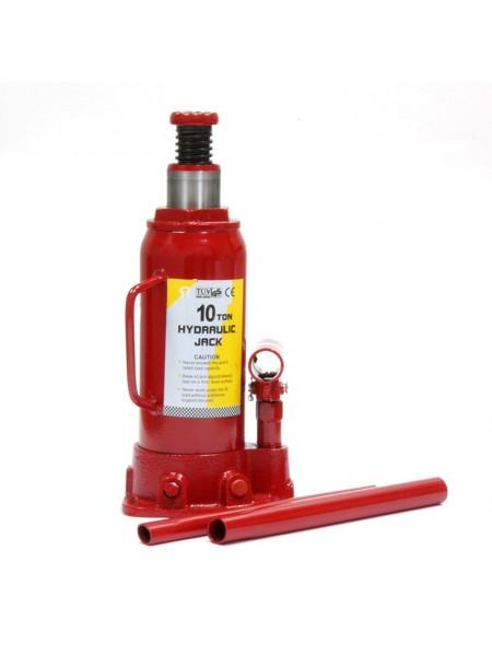 Гидравлический бутылочный домкрат на 10 тонн T91004