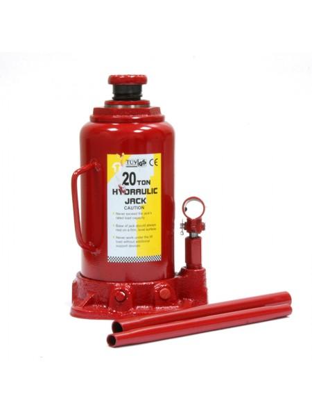 Гидравлический бутылочный домкрат на 20 тонн T92004
