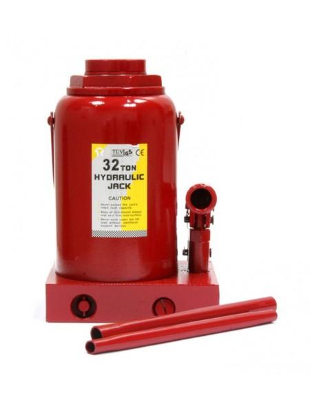 Гидравлический бутылочный домкрат на 32 тонны T93204