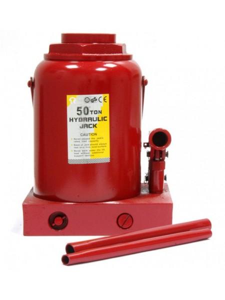 Гидравлический бутылочный домкрат на 50 тонн T95004