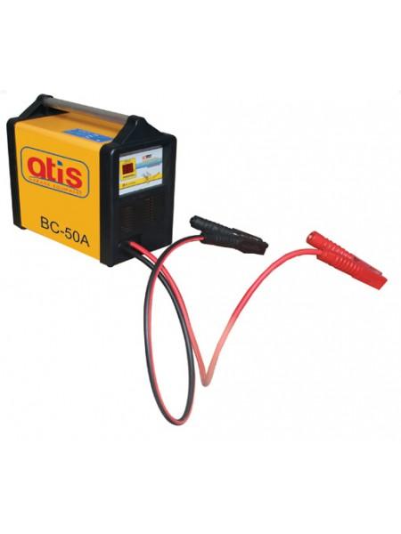 Автоматическое зарядное устройство, эффективный ток зарядки 50 А BC-50A
