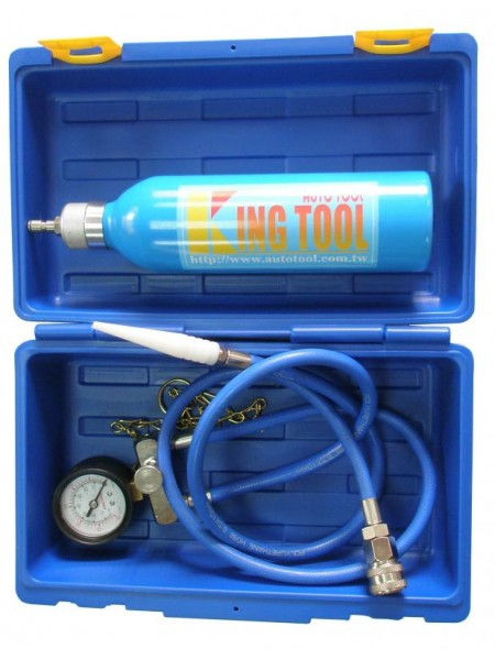 Набор для очистки и тестирования инжектора: KA-6780