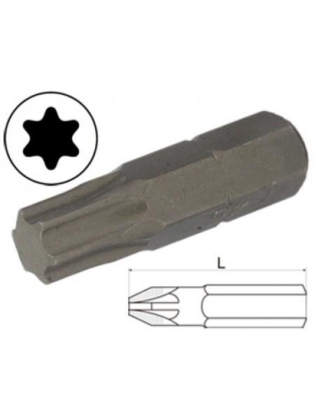 Бита torx t27 10 мм L=30 мм 1323027t