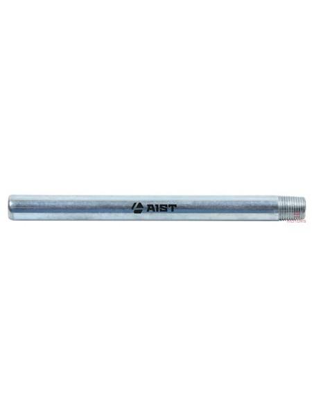 Насадка для смазочного шприца жесткая 250 мм прямая, 150 кг/см2 67364075