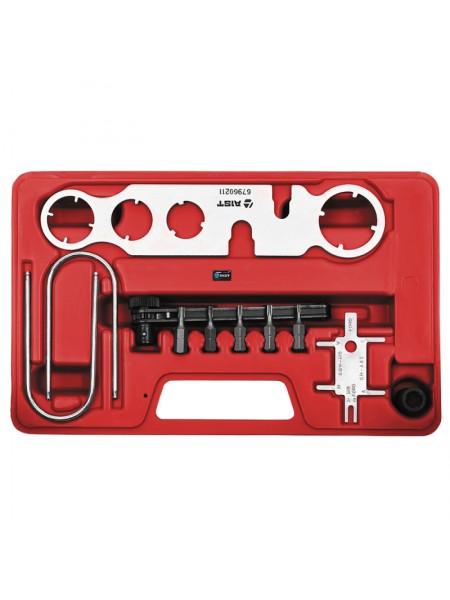 Набор инструмента для антенн и автомагнитол 11 пр. 67960211