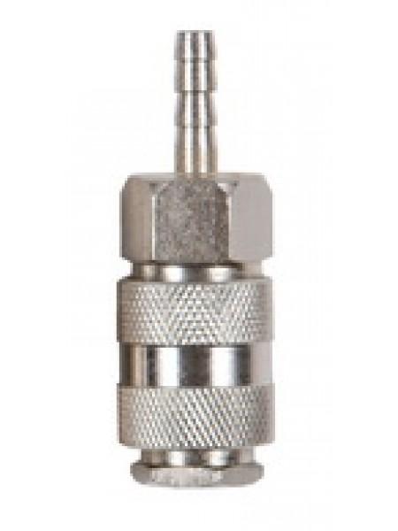 Штуцер на шланг 6 мм 7022041-850812