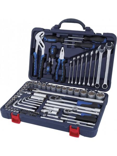 Набор инструментов (89 предметов) CS-TK89PMQ