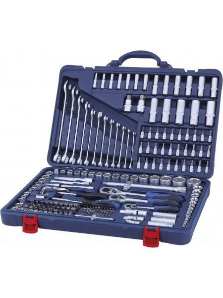 Набор инструмента (216 предмета) CS-TK216PMQ