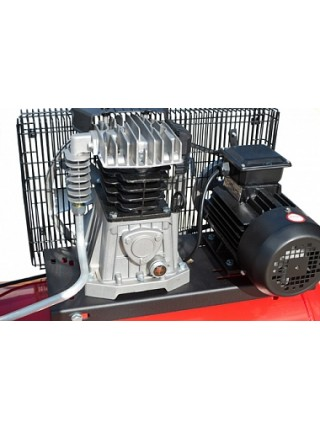 Компрессор поршневой с ременной передачей  СБ4/С-100.AB360
