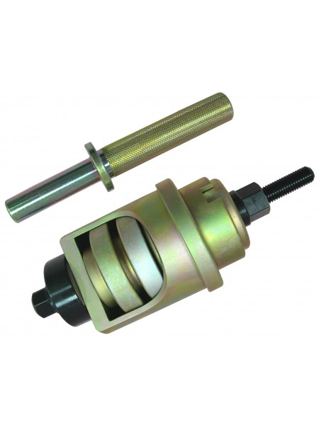 Съемник сайлентблоков рычага MB-С KA-6655-C