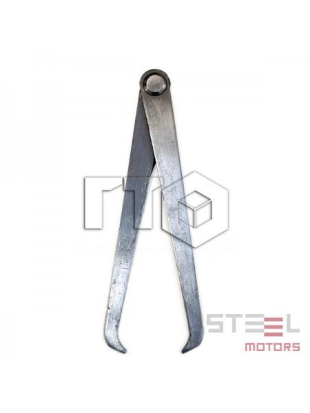 Кронциркуль для внутренних измерений 150 мм 10483